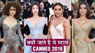 Cannes 2019 REASON Behind Aishwarya, Sonam, Kangana, Deepika's Appearance REVEALED