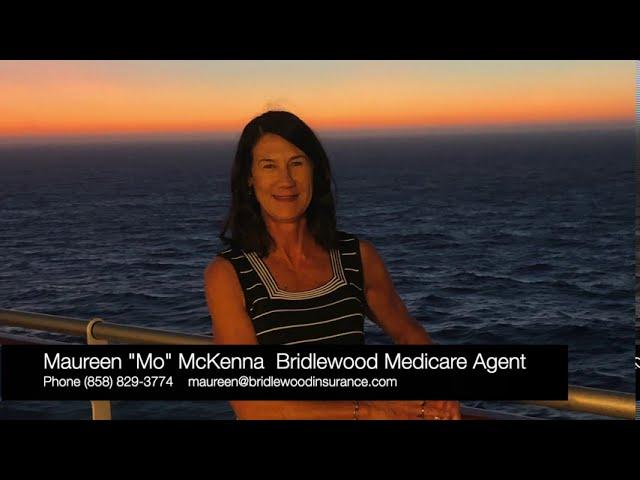 Maureen McKenna Bridlewood Medicare Agent