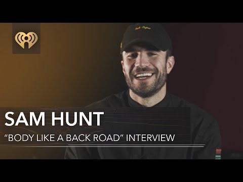 Sam Hunt on