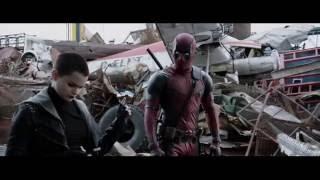 Дэдпул - Русский Трейлер 2(2016), DEADPOOL Russian TRAILER 2 2016, смотреть онлайн, Дэдпул 2.