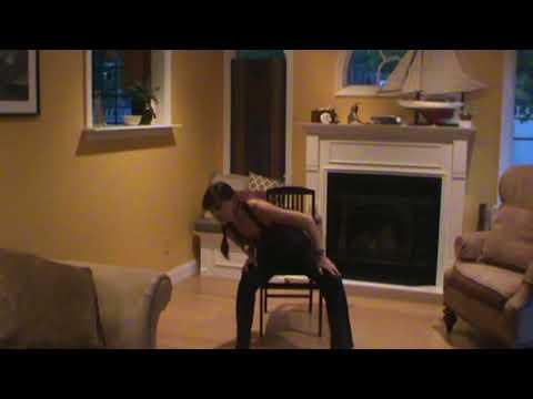 Chair Yoga with Joan