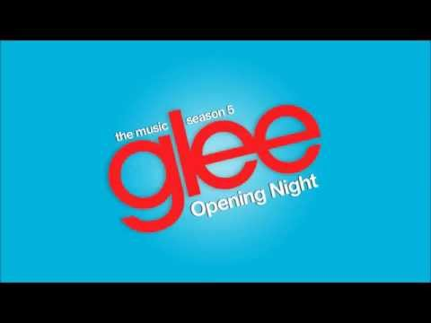 Who Are You Now | Glee [HD FULL STUDIO]