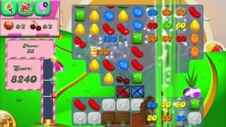 Candy Crush Saga Level 72 No Boosters