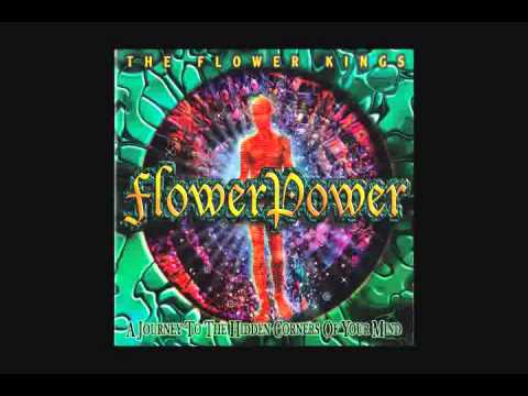 The Flower Kings - Garden of Dreams [Full Song]