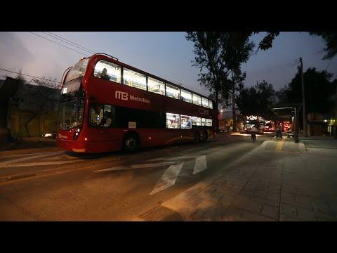 Lo probamos por ti: Línea 7 del metrobús