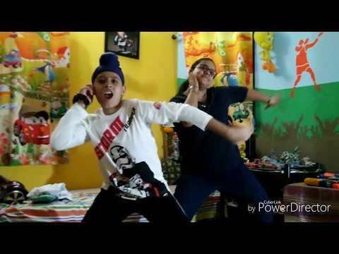 Mashup Dance! with my  Sister!----EYN(Everything you need)