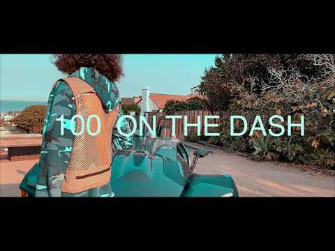 "Q.Hype - ""100 On The Dash"" (Official Video)"