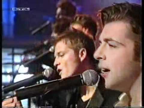 Westlife - World of our own (Bravo super show 2002).wmv