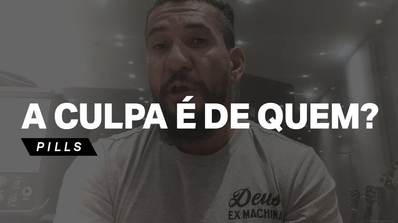 Rodolfo Abrantes | A Culpa É De Quem? (PILLS)
