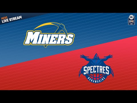 NBL1 Men Finals | Ballarat vs Nunawading