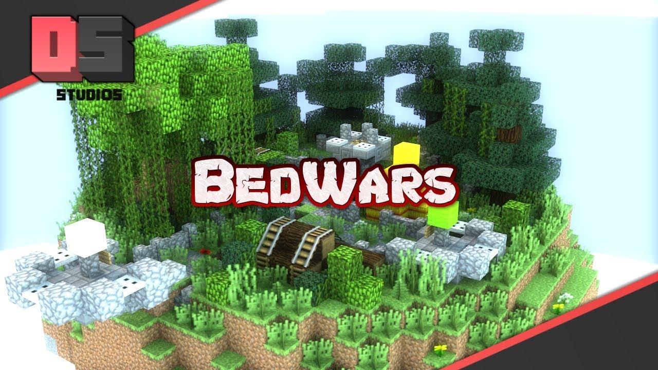 Ds Bedwars Minecraft Pe Maps