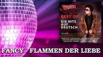Fancy - Flammen der Liebe (Flames of Love) - Die Hits auf Deutsch