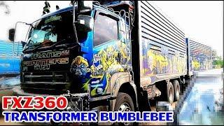 fxz360-transformer-bumblebee-by-อู่อำพันการช่าง