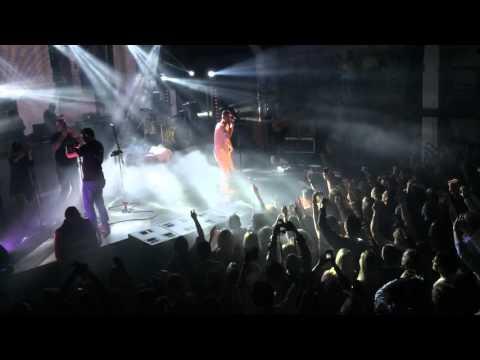Majk Spirit - Primetime (Live)
