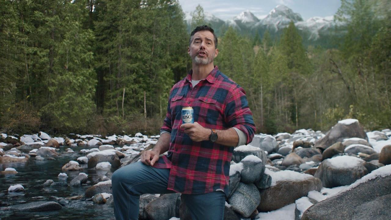Last Can - Busch Beer