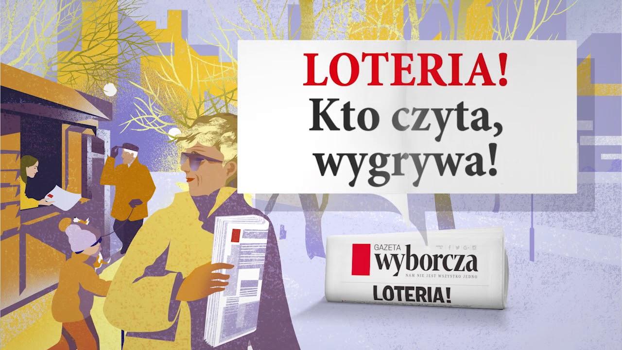 Loteria Gazety Wyborczej