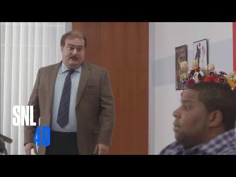 Mr. Westerberg - SNL