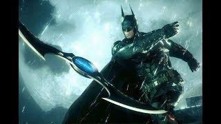 Batman: Arkham Knight - Season of Infamy - DLC Game Movie  - All Cutscenes - Full Story
