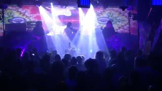 "Ozric Tentacles (UK) Live@ ""Mixtape 5"" Sofia - Full Concert"