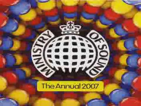 Ministry Of Sound The Annual 2007 (cd1)