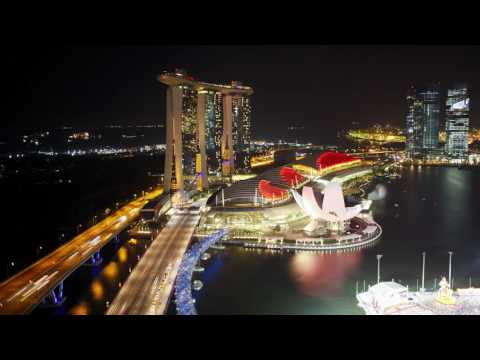 time-lapse-of-marina-bay-sands-hotel,-singapore-in-4k/hd