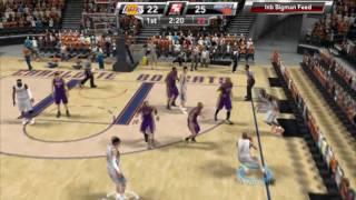 NBA 2K9 PC - Full Game (part 3/10)