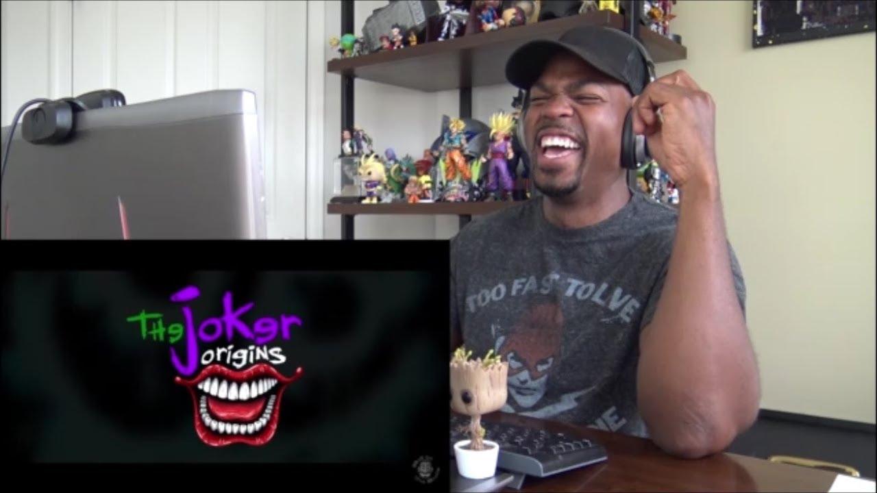 Joker Origin Pic With Joaquin Phoenix Gets 2019 Release From Warner Bros