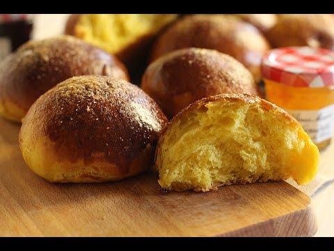 recette-de-brioches-au-potiron-/-pumpkin-buns-recipe-/-بريوش-اليقطين
