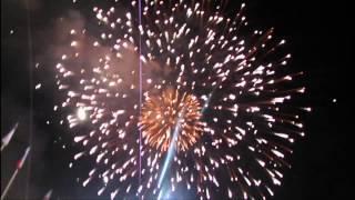 салют Симферополь 9 май  70 лет День Победы 2015 2 часть(, 2015-05-10T10:04:58.000Z)