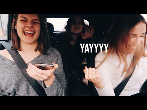 Shopping Trip mit meinen friends :) Vlog//Hannah
