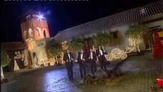 """Los Cantores de Híspalis - """"La reina de los cielos"""" (Villancico / Flamenco) Nochebuena Andaluza"""