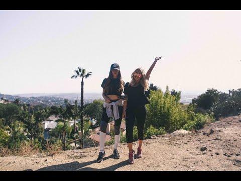 Livet i L.A. vlogg del 1
