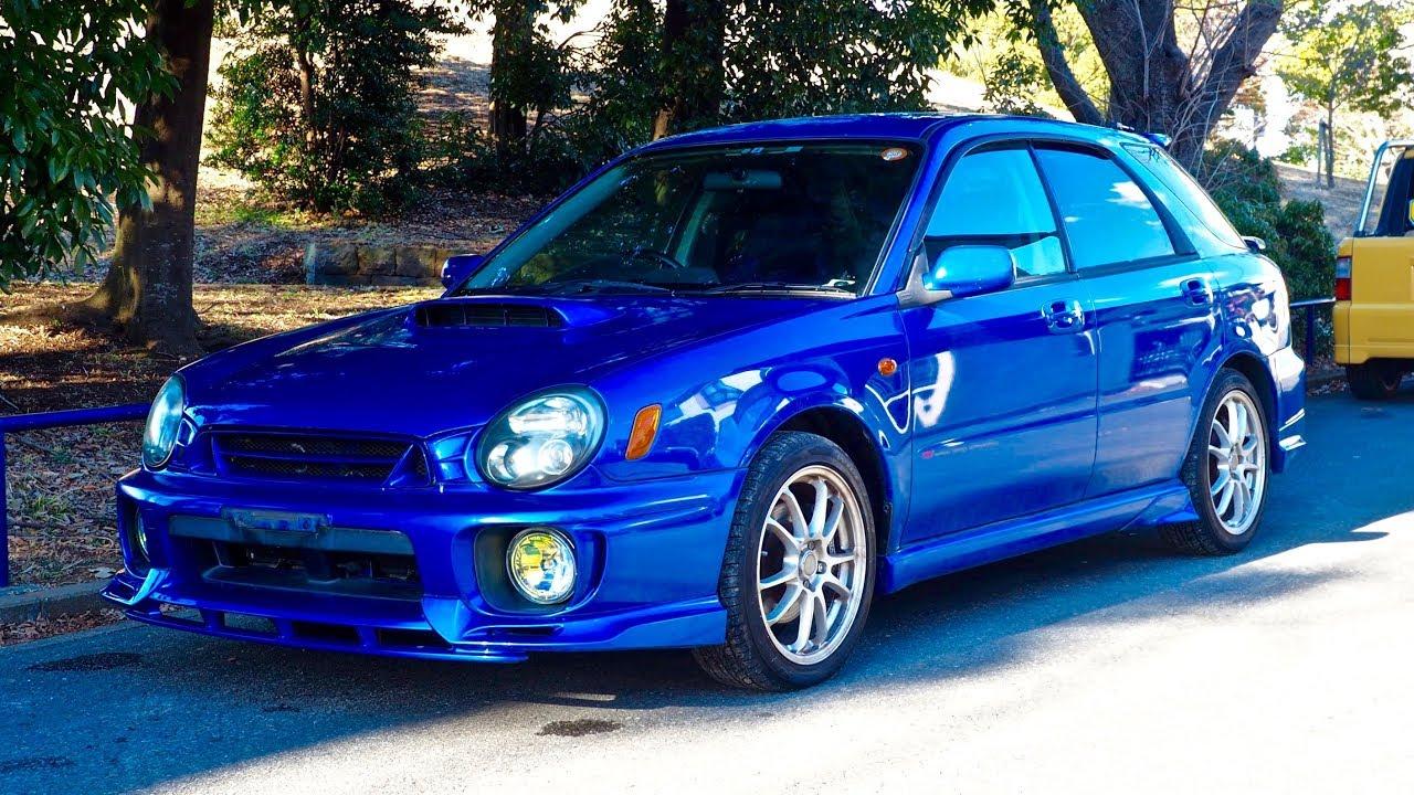 Permalink to Subaru Canada