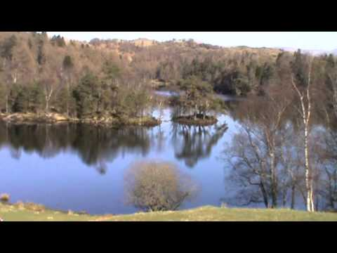 Lake District Country Walk Tarn Hows From Tilberthwaite Round