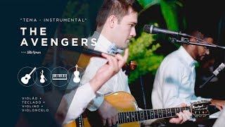 Baixar Avengers Theme Song - Os Vingadores (Tato Moraes)