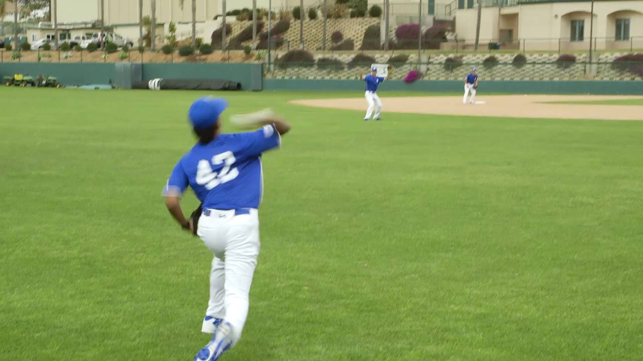 ProTips: Baseball and Softball Outfielder Tips: How to ...