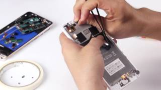 blackview Alife P1 Pro Teardown Review Disassembly & Assembly Oct 13th 2015