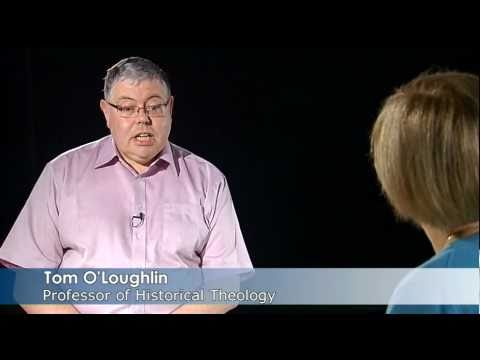 Why Study...the Didache with Tom O'Loughlin