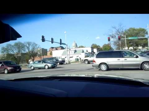 Day 9 Drive around Jefferson City