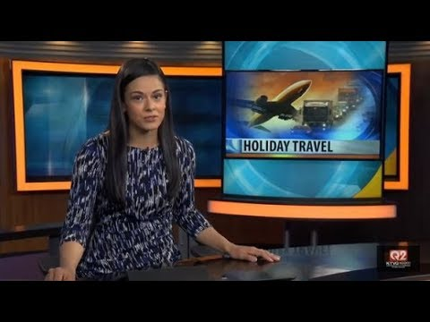 Memorial Day Holiday Travel