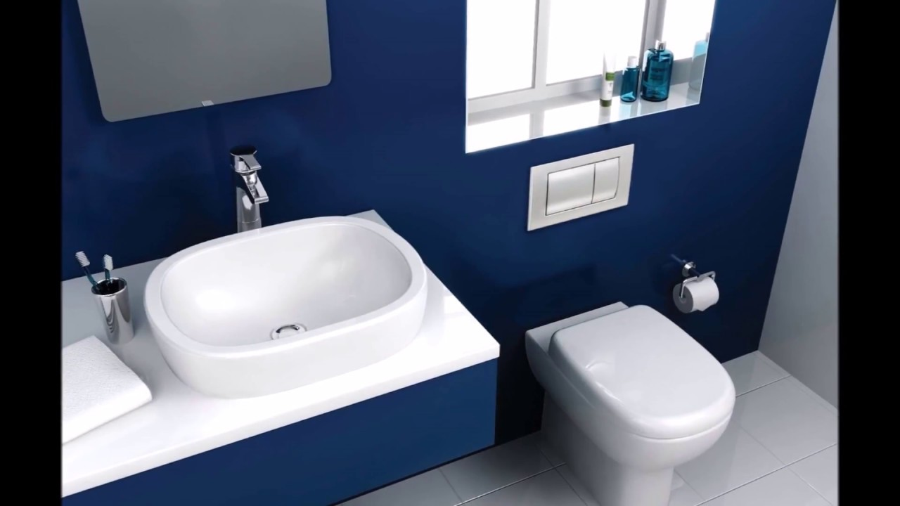Simple Bathroom Decorating Ideas simple bathroom designs 2017 decoration ideas - youtube