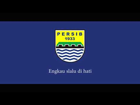 Yannahead - Kami Biru (Official Lyric Video) #persib