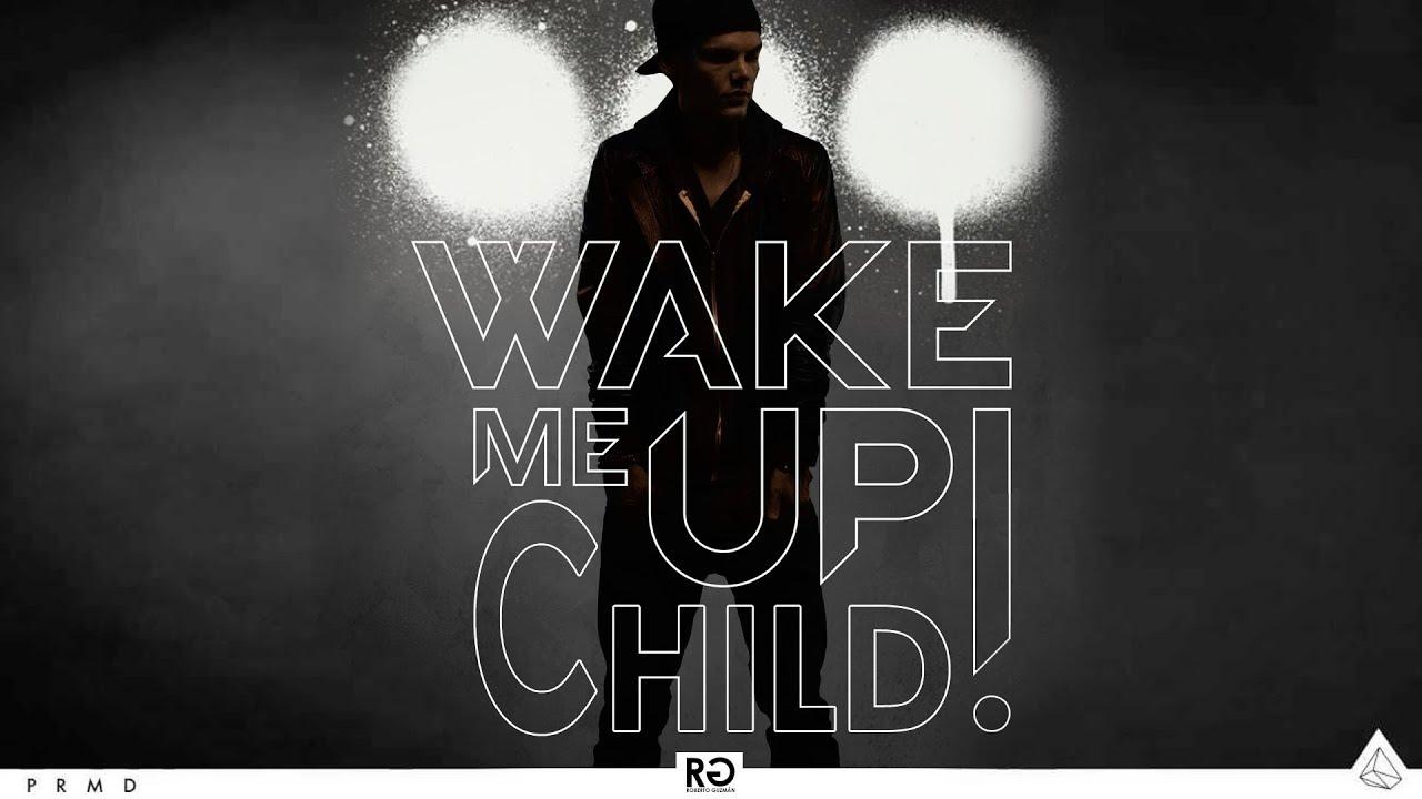 Swedish House Mafia vs. Avicii - Don't You Worry Child vs. Wake Me up (Axwell /\ Ingrosso Mashup) #1