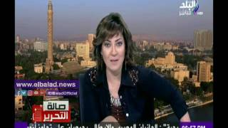 عزة مصطفى: أتمنى عودة سوريا كدولة مؤسسات يعيش شعبها في أمان .. فيديو