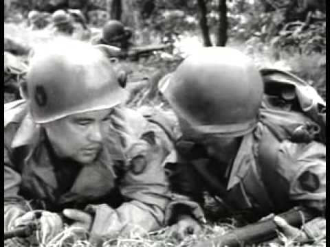 Go for Broke! - Full Movie - 1951 - Robert Pirosh