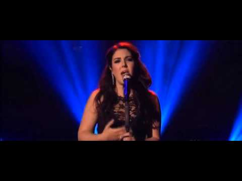 Kree Harrison - Here Comes Goodbye - Studio Version - American Idol 2013 - Top 3