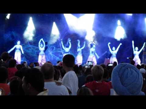 Sadda Dil Vi Tu (Ga Ga Ga Ganpati) - Any Body Can Dance (ABCD)