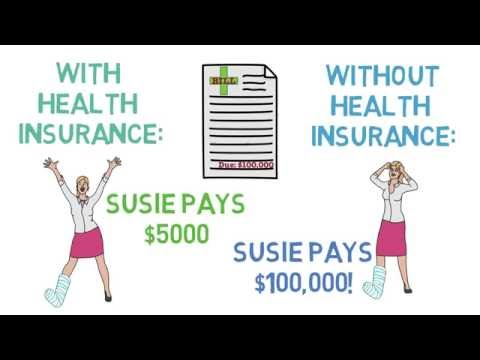 Health Insurance 101: The Basics (Health Insurance 1/3)