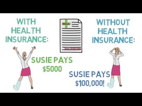 Health Insurance 101: The Basics (Health Insurance 1/3)