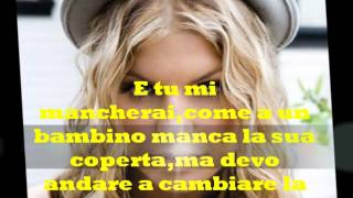 Big Girl Don't Cry - Fergie traduzione in italiano